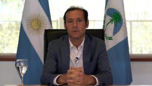Neuquén: Omar Gutiérrez anunció un Plan Secuencial de Actividades Económicas