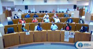 El Concejo Deliberante rechazó declarar como patrimonio cultural y arquitectónico al edificio del Comando