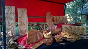 Feria de Artesanos: El sector afirma ser olvidado por las políticas de Gobierno