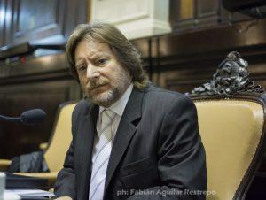 Domiciliarias: Rozanski lamentó que el Estado no tenga herramientas para sancionar operaciones mediáticas