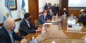 Provincia extenderá los permisos para actividades y recibirá al Presidente el viernes