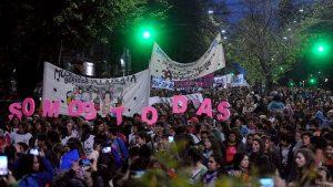 Postergan el 35° Encuentro Nacional de Mujeres por la pandemia