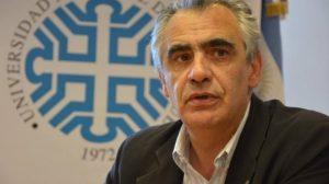 UNCo: En forma virtual y extraordinaria sesionará el Consejo Superior