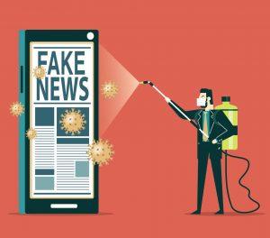 Marea de desinformación