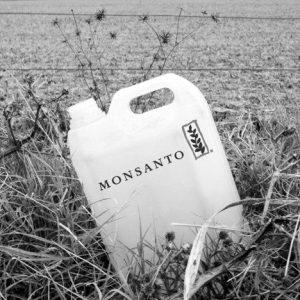 Monsanto da cáncer