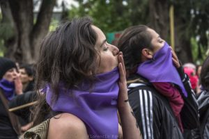 A 5 años del Ni Una Menos: Manifestaciones en redes sociales, las casas y la calle