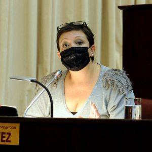 Extensión de la prisión preventiva: Aprobaron el proyecto de Gerez