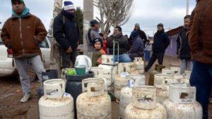 Presentación judicial para que se garantice el gas naturalen todas las viviendas