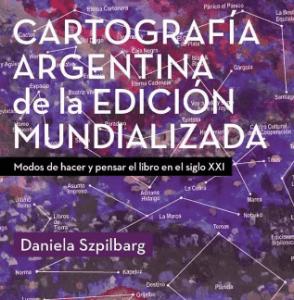 Mapa de la edición argentina