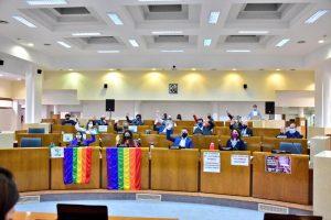 Concejo Deliberante: Se aprobó el Plan Capital y pospuso el tratamiento del Cupo Laboral Trans