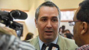 Denuncian ante el INADI al diputado Francisco Sáncez
