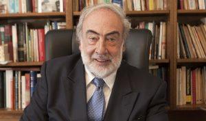 Eduardo Barcesat: «es un avance notable y digno de ser empujado»