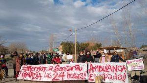 Balsa Las Perlas: Alquilan una casa para garantizar presencia médica