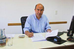 Marcelo Bermúdez: «Acá no hubo ningún cajoneo de ningún expediente»