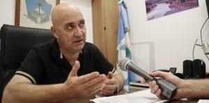 La provincia presentó el plan de reactivación de la obra pública