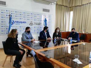 Violencia de género: Municipio y Fiscalía firmaron un Convenio de colaboración