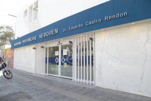 El gobierno provincial respondió el amparo presentado por intensivistas del Castro Rendón