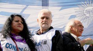 Luis Tiscornia, titular de la CONADUH: «Los salarios están un 8% por debajo de la inflación»