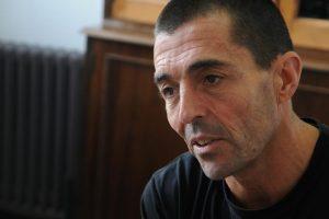 Federico Delgado: «Hay que trabajar muy fuerte en una transformación cultural dentro del espacio judicial»