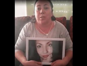 Movilización y pedido de justicia a cinco meses de la muerte de Florencia Soto