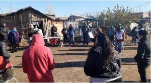 Barrios de Cipolletti: Aumento de casos de Covid-19, ausencia del Estado y organización vecinal