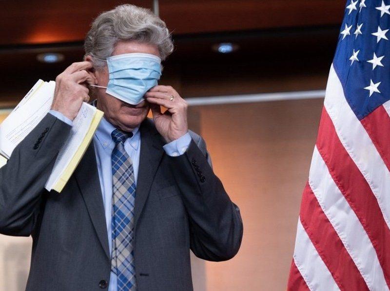 Estados Unidos: Crisis política y sanitaria