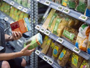 El gobierno nacional avanza en una ley de etiquetado frontal de alimentos