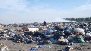 Basural de Neuquén: Las familias recolectan comida y el Estado no aparece