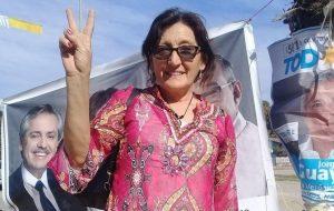 Renunció el diputado Ameri y asume Alcira Figueroa