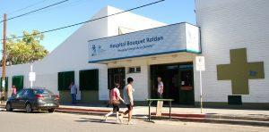Hospital Bouquet Roldán: Demora la habilitación de 40 camas para Covid-19 por falta de personal sanitario