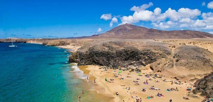 ¿Cómo es Lanzarote en pandemia?