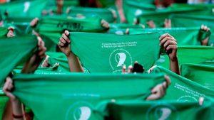 Comienza el debate por el Aborto legal en Diputados