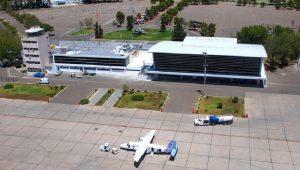 Cómo será el regreso de los vuelos en Neuquén