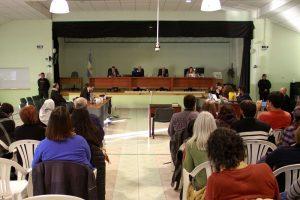 «La escuelita VII»: En diciembre comienzan las audiencias del juicio a represores en Neuquén