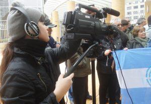 El Senado aprobó el proyecto de ley de equidad de género en medios de comunicación