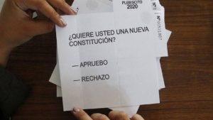 Referéndum en Chile: Dónde debe votar la ciudadanía chilena en Neuquén