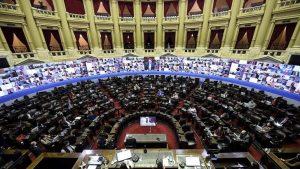Diputados debate hoy el Aporte Solidario de las grandes fortunas