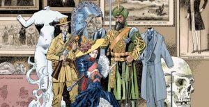 Recomendados: Historietas y crossover