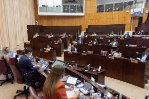 Legislatura: Aprueban la creación de un Fondo de Estabilización y Desarrollo