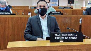 Acuerdo de la Municipalidad con Rincón Club de Campo: «Consolida los privilegios de los sectores de poder»
