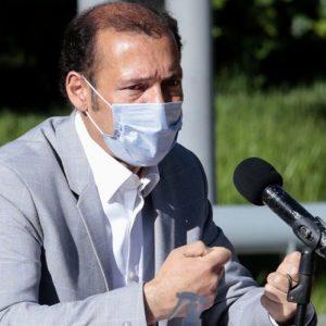 Vacunas contra el Covid-19: Gutiérrez anunció que las dosis llegarán entre diciembre y enero