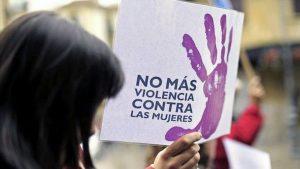Para las mujeres «la casa no es un lugar seguro»