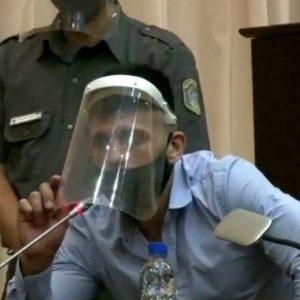 Femicidio de Cielo López: Una amiga la reconoció en las filmaciones de cámaras de seguridad