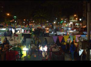 La Feria Artesanal de Neuquén cumple 41 años