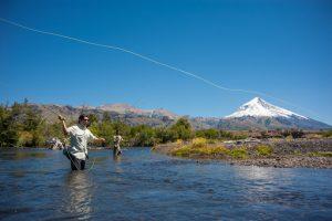Comenzó la temporada de pesca en Neuquén: ¿Cuáles son los requisitos?