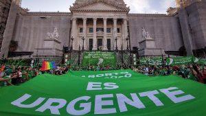 Aborto 2020: Diputados dieron media sanción en general al proyecto de ley