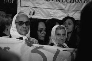 10 de diciembre: Día de los Derechos Humanos y marcha de la Resistencia