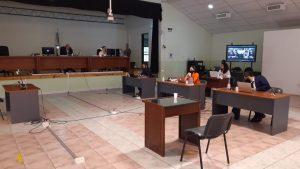 Escuelita VII: En la tercera audiencia la fiscalía planteó las responsabilidades de los acusados