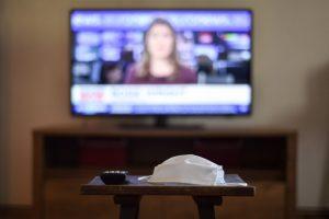 La pandemia y los medios