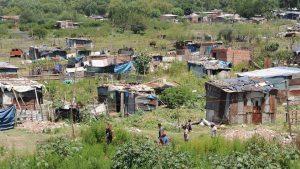 La pobreza en Argentina